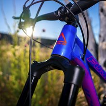 "MOUNTAIN SPORT MTB 27.5"" WOMEN"